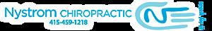 Nystrom Chiropractic's Company logo