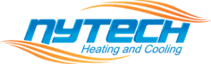 Nytech Heating and Cooling's Company logo