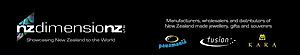 Nz Dimensionz's Company logo