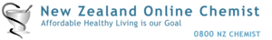 Nz Online Chemist's Company logo