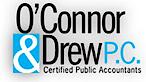 O'Connor & Drew's Company logo