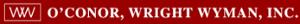 O'Conor Wright Wyman's Company logo