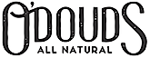 O'douds All Natural's Company logo