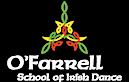 O'farrell School Of Irish Dance's Company logo