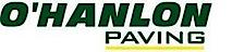 O'Hanlon Paving's Company logo