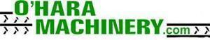 O'Hara Machinery's Company logo