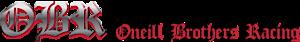O'neill Brothers Racing's Company logo