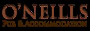 O'neills Townhouse's Company logo