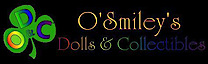 O'smiley's Dolls And Collectibles's Company logo