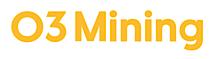 O3 Mining's Company logo