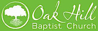 Oakhillbaptist's Company logo