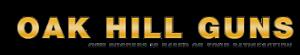 Oak Hill Guns's Company logo