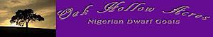Oak Hollow Acres's Company logo