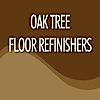 Oak Tree Floor Refinishers's Company logo