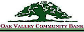 Oak Valley Community Bank's Company logo
