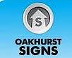 Oakhurstsigns's Company logo