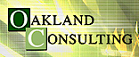 Oakland Consulting Group's Company logo