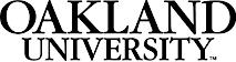 Oakland University's Company logo