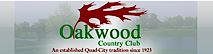 Oakwoodgolf's Company logo