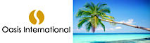 Oasis International's Company logo