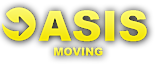 Oasis Moving And Storage's Company logo