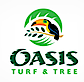 Oasis Turf's Company logo