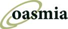 Oasmia's Company logo