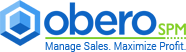 Obero Spm's Company logo