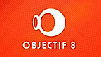 Objectif8's Company logo