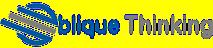 Oblique Thinking's Company logo