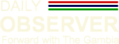 Observer Company's Company logo