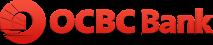 OCBC Bank's Company logo