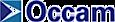 KMA One's Competitor - Occam-dm logo