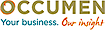 Proxima's Competitor - Occumen logo