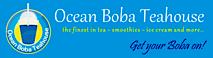 Ocean Boba Tea House's Company logo