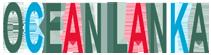 Ocean Lanka's Company logo