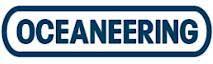 Oceaneering's Company logo
