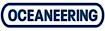 Helix's Competitor - Oceaneering logo