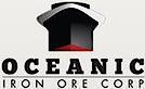 Oceanic Iron Ore's Company logo