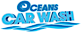 Pines Express Car Wash's Competitor - Oceans Car Wash & Detail Center logo