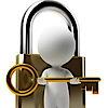 Ocoee Locksmith's Company logo