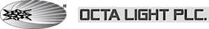 Octa Light's Company logo