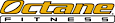 Throwback Fitness's Competitor - Octane Fitness logo