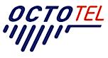 Octotel's Company logo