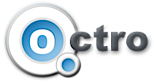 Octro's Company logo