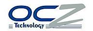 OCZ's Company logo