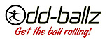 Oddvertizing's Company logo