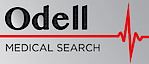 Odell Medical Search's Company logo