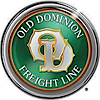 Old Dominion Freight's Company logo
