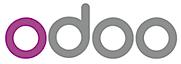 Odoo's Company logo